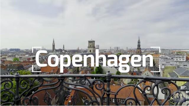 Street Food Copenhagen