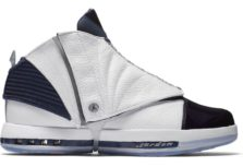 Basket Air Jordan 16
