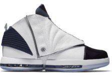 Basket Air Jordan 16