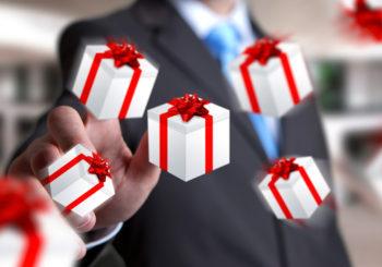 Free Landz - Cadeau salarie