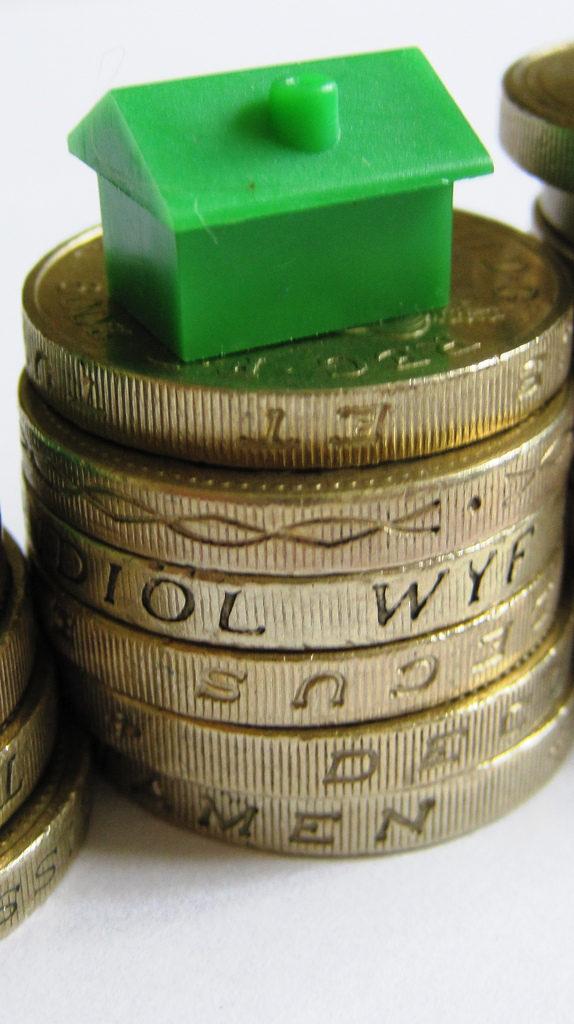 Immobilier - financement 7