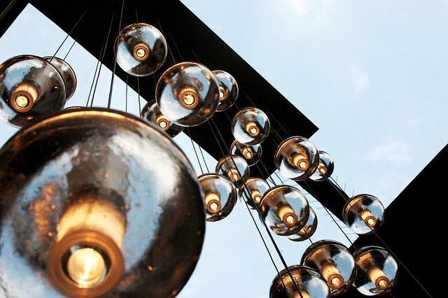 luminaires-lustres design