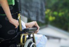 aide personne en handicap