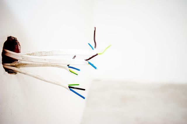 cables electriques