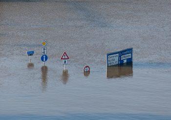 batardeau anti inondation